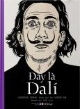 Đây Là Dalí (Bìa Cứng)