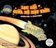 Chuyến Xe Khoa Học Kỳ Thú: Lạc Lối Giữa Hệ Mặt Trời
