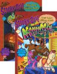 Scooby-Doo - Vui Học Tiếng Anh - Quả Bí Ma Ám - Manh Mối Tại Ngày Hội - Trọn Bộ 2 Tập