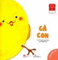 Ehon Nhật Bản - Gà Con