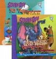 Scooby-Doo - Đọc Và Giải - Kẻ Trộm Bánh - Bảo Tàng Hoảng Loạn - Trọn Bộ 2 Tập