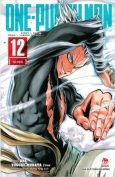 One - Punch Man - Tập 12