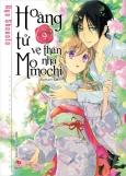 Hoàng Tử Vệ Thần Nhà Momochi - Tập 9