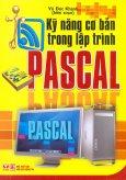 Kỹ Năng Cơ Bản Trong Lập Trình Pascal
