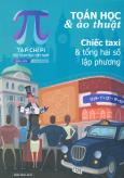 Tạp Chí Pi: Tập 4 - Số 11 (Tháng 11.2020)