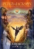 Các Vị Thần Hy Lạp Của Percy Jackson - Phần 6 Percy Jackson (Tái Bản 2020)