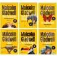 Bộ Sách Malcolm Gladwell (Bộ 6 Cuốn)