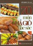 70 Món Chả Giò Đặc Sắc