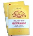 Nhà Viết Kịch Nguyễn Trung Phong: Tác Giả - Tác Phẩm