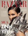 Harper's Bazaar (Tháng 02/2021)