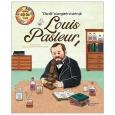 Những Bộ Óc Vĩ Đại Cha Đẻ Của Ngành Vi Sinh Vật Louis Pasteur