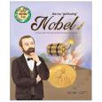 """Những Bộ Óc Vĩ Đại -Bác Học """"Giải Thưởng"""" Nobel"""