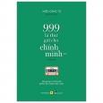 999 Lá Thư Gửi Cho Chính Mình - Mong Bạn Trở Thành Phiên Bản Hoàn Hảo Nhất (Phiên Bản Song Ngữ) - Tập 2