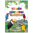 Từ Điển Bằng Hình Thế Giới Loài Chim (Song Ngữ Anh - Việt)