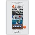 The Big Four - 4 Đại Gia Kiểm Toán: Deloitte - PwC - EY - KPMG