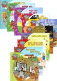 Tom Và Jerry (Trộn bộ 10 quyển)
