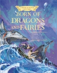Born Of Dragons And Fairies