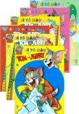 Bé Tô Màu Với Tom Và Jerry (Trộn bộ 6 tập)