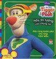 Đôi Bạn Tigger & Pooh - Hãy Tin Tưởng Vào Chúng Tớ! (Disney)
