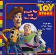 Toy Story - Thành Lập Một Ban Nhạc! (Disney)