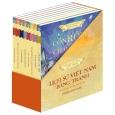 Bộ Sách Lịch Sử Việt Nam Bằng Tranh (Bản Màu) - Phiên Bản Tiếng Việt (Bộ Hộp 8 Cuốn)