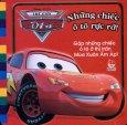 Thế Giới Ô Tô - Những Chiếc Ô Tô Rực Rỡ! (Disney)