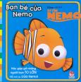 Bạn Bè Của Nemo - Đi Tìm Nemo (Disney)