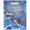 Lịch Sử Việt Nam Bằng Tranh - Con Rồng Cháu Tiên (Bản Màu)