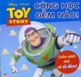 Toy Story - Cùng Học Đếm Nào! - Cuốn Sách Nhỏ Về Số Đếm