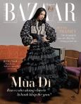 Phong Cách - Harper's Bazaar (Tháng 04/2021)