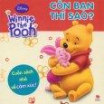 Winne The Pooh - Còn Bạn Thì Sao? - Cuốn Sách Nhỏ Về Cảm Xúc!