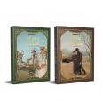 Thể Xác Và Tâm Hồn - Bìa Mềm Bộ 2 Tập - Tặng Postcard & Bookmark