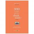 999 Lá Thư Gửi Cho Chính Mình - Mong Bạn Trở Thành Phiên Bản Hoàn Hảo Nhất (Phiên Bản Song Ngữ) - Tập 3