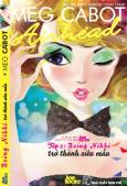 Airhead - Tập 2: Being Nikki Trở Thành Siêu Mẫu - Tủ Sách Teen Thế Kỷ 21 Của Báo Hoa Học Trò