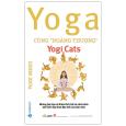 """Yoga Cùng """"Hoàng Thượng"""" - Yogi Cats"""