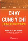 Chạy Cùng Ý Chí: Tư Duy Để Chiến Thắng - Let Your Mind Run: A Memoir Of Thinking My Way To Victory