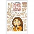 Drama Nuôi Tôi Lớn Loài Người Dạy Tôi Khôn - Tặng Kèm Postcard