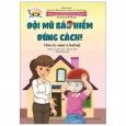 Giáo Dục An Toàn Giao Thông - Dành Cho Trẻ 5-6 Tuổi: Đội Mũ Bảo Hiểm Đúng Cách!