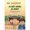 Giáo Dục An Toàn Giao Thông - Dành Cho Trẻ 4-5 Tuổi: Ai Biết Nhiều Xe Hơn?