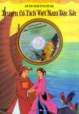 Kho Tàng Truyện Cổ Tích Việt Nam - Truyện Cổ Tích Việt Nam Đặc Sắc (Kèm Đĩa CD)
