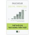Digital Marketing: Thế Giới Ảo Tạo Dòng Tiền Thật