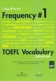 LinguaForum Frequency # 1 Toefl Vocabualary (Kèm 1 MP3)