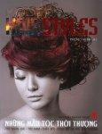 Modern Hair Styles - Những Mẫu Tóc Thời Thượng