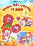 Những Câu Chuyện Về Bubu - Audio Book (CD)