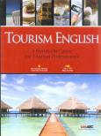 Tourism English - A Hands-On Course For Tourism Professionals (Kèm 1 Đĩa Mp3)