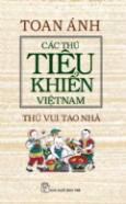 Các Thú Tiêu Khiển Việt Nam - Thú Vui Tao Nhã