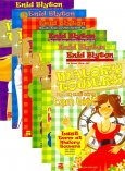 Tủ sách Teen J14 - Tòa Tháp Malory (6 Tập)