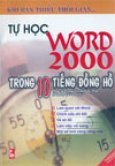 Tự học Word 2002 trong 10 tiếng
