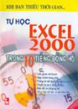 Tự học Excel 2002 trong 10 tiếng