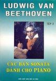Các Bản Sonata Dành Cho Piano - Tập 2